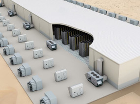 Coachella Energy Storage
