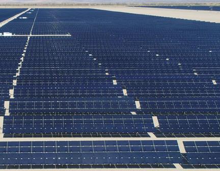 Seville Solar