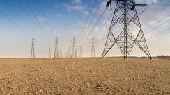 Antelope-Pardee 500 kV Transmission Project