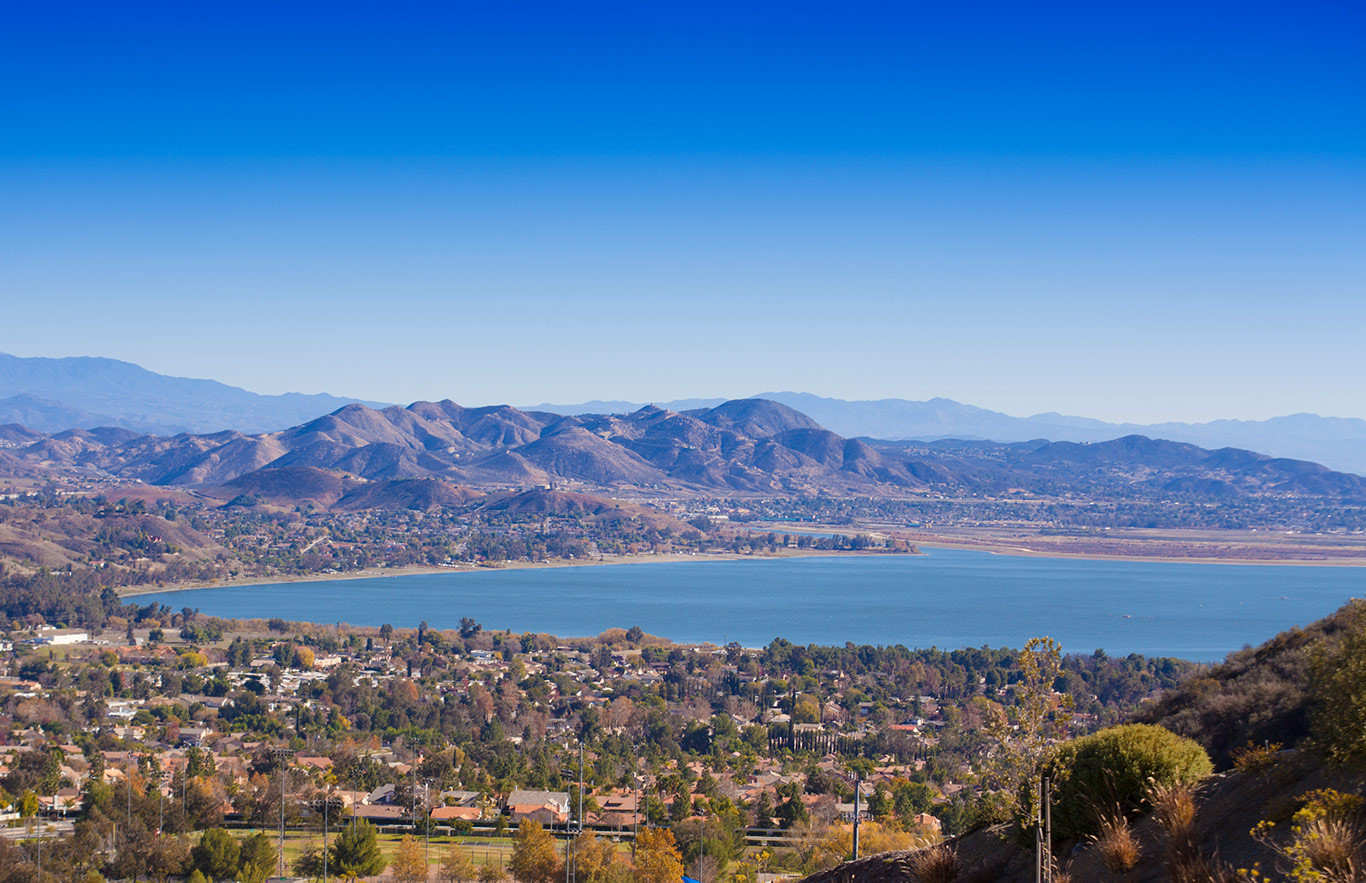 Lake Elsinore Advanced Pump Storage (LEAPS)