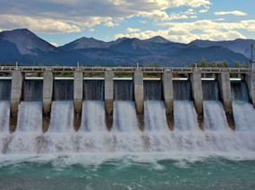Nevada Hydro