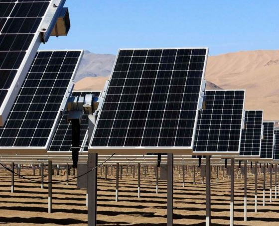 Midway Solar Farm I, II, III