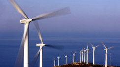 AES Wind Corporation