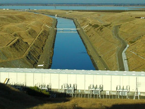 Power and Water Resources Pooling Authority