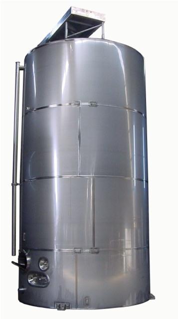 Tanque 25000 litros