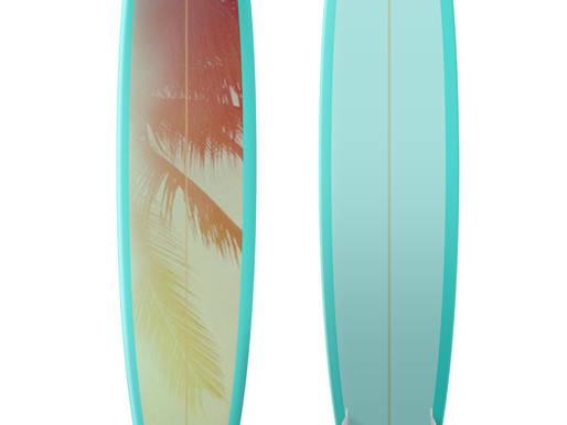 Optimize Your Surfboard for Every Wave.