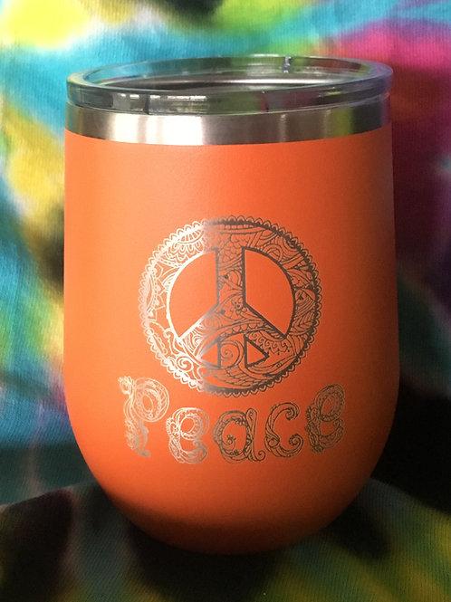 Peace Tumbler