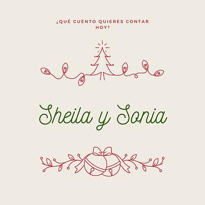 Sheila y Sonia