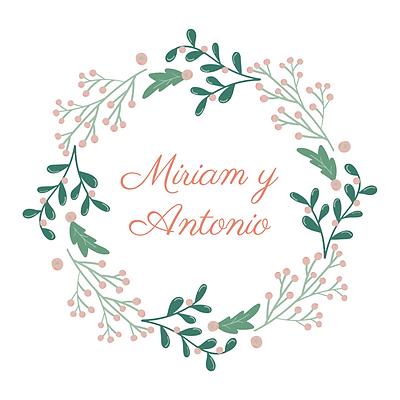Miriam y Antonio
