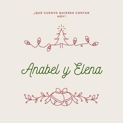 Anabel y Elena