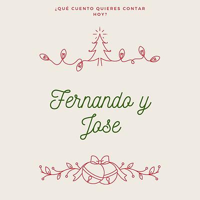 Fernando y Jose