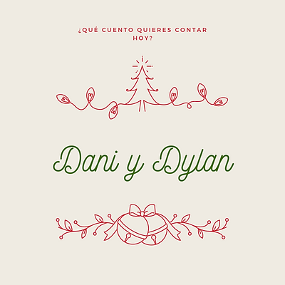 Dylan y Dani