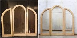 Espejos ventanales