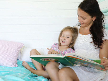 Bedtime Battles and How to Avoid Them