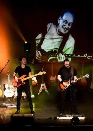 Story of Guitar Heroes - Film Free Photo