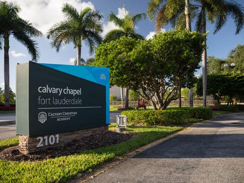 Calvary Chapel Fort Lauderdale