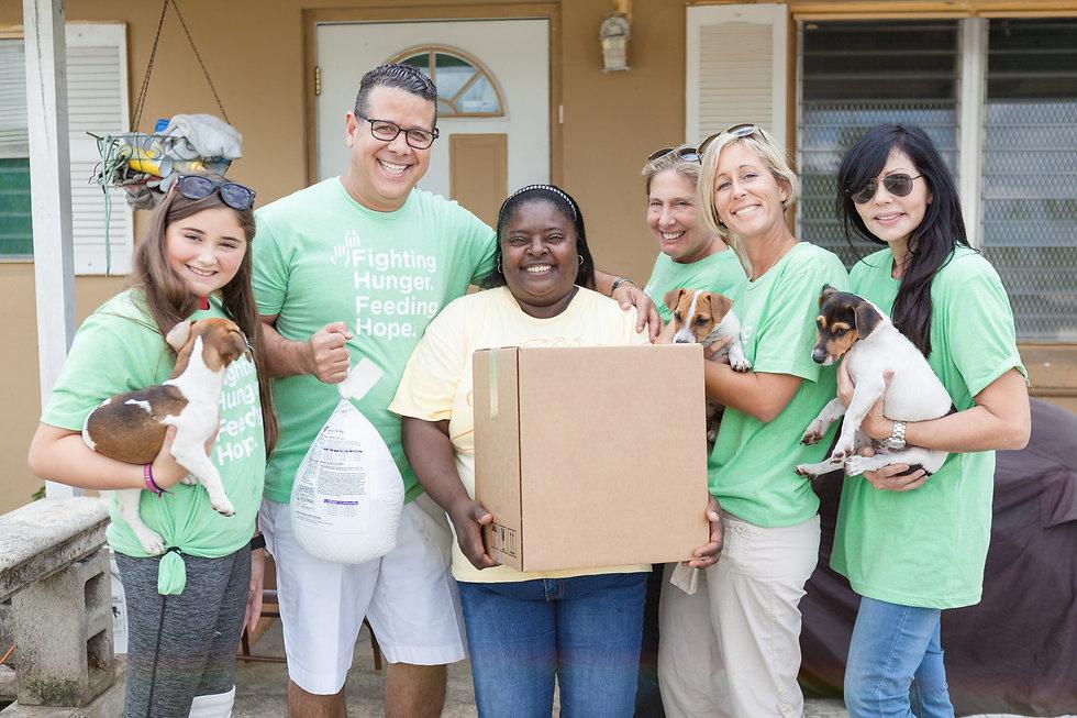 Food Share - Love South Florida - -4247.