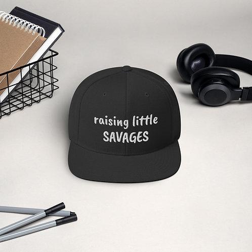 RLS Snapback Hat