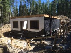 Exterior Drainage/Waterproofing