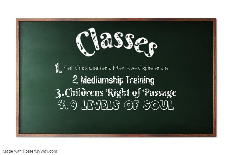 Copy of Teachers Rules Vintage Chalkboar