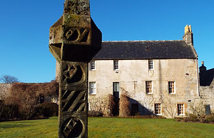 The House of Tongue, Sutherland, Scotlan