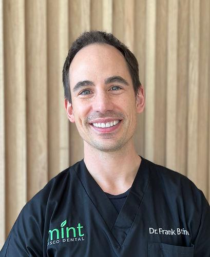 Frank Bottino Mount Kisco Dentist