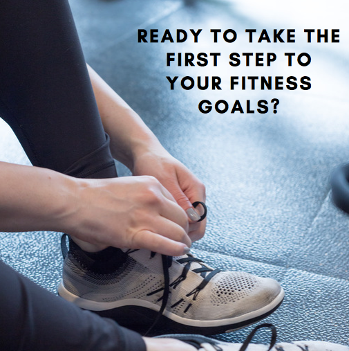4 Things to Remember When Taking the First Step to a Healthy Lifestyle