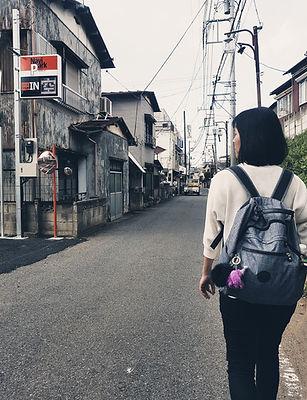 一個人的道路