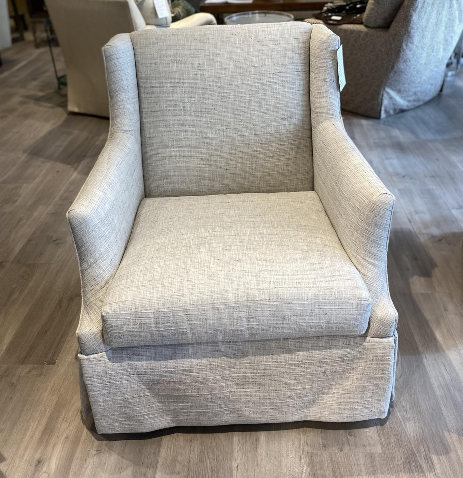$999 - Swivel Chair