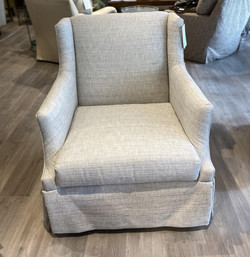 $899 - Swivel Chair