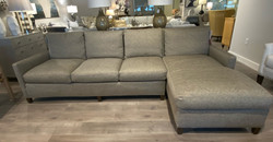 $3498 - 2 Piece Sectional