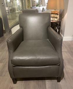 $799 - Leather Chair