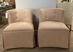 $2,000 - Chairs (2)
