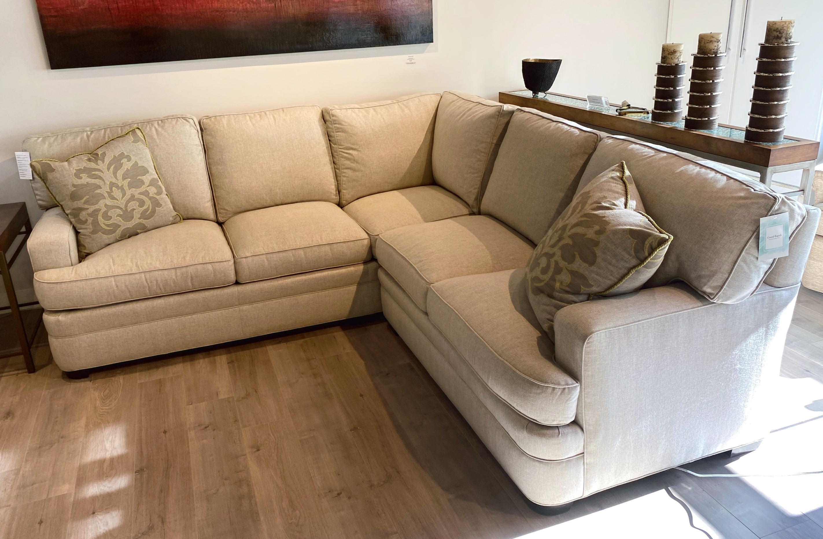 $4,000 - Sectional