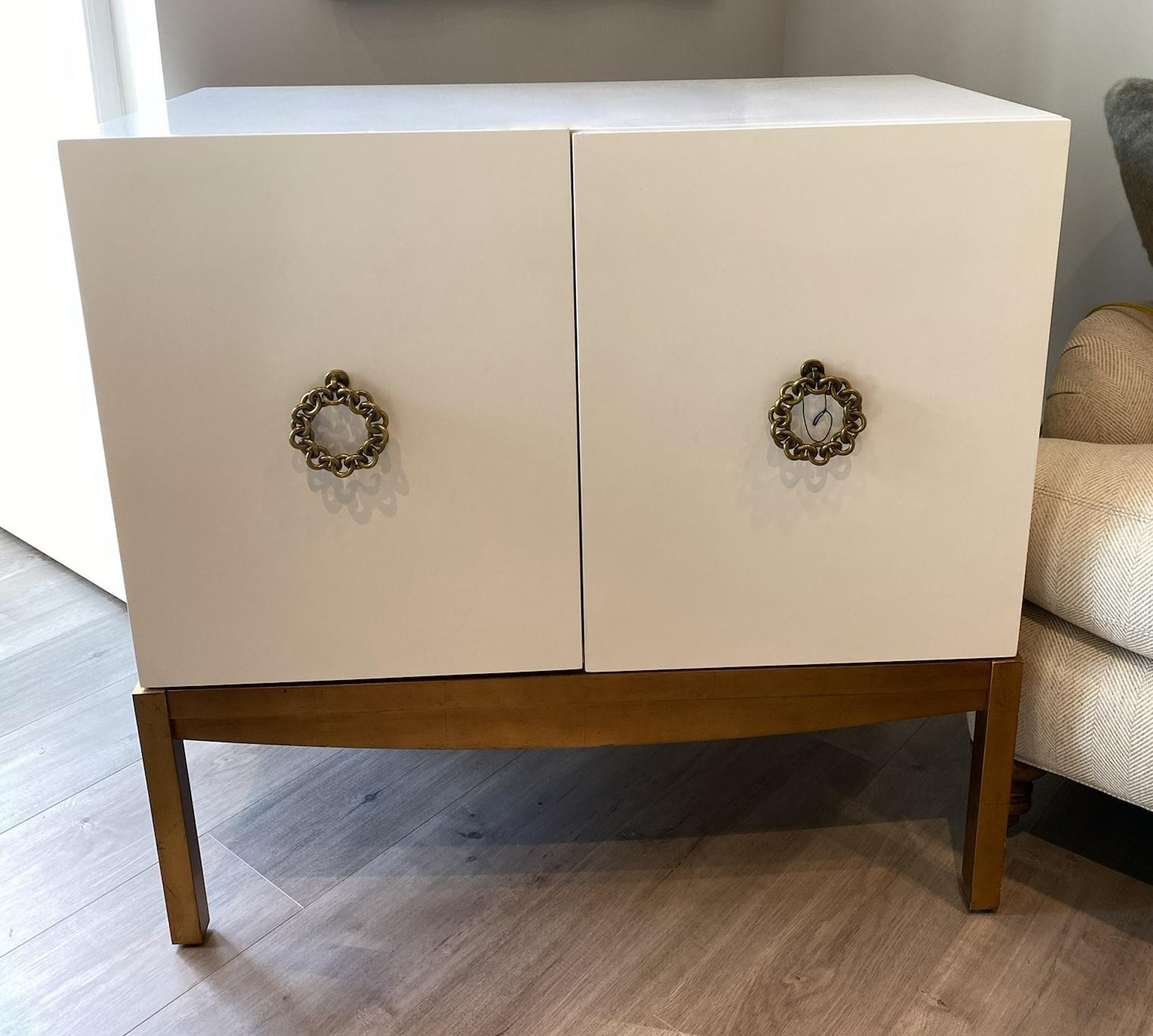 $960 - Accent Cabinet