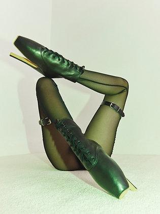 Original Ankle-high Ballet Boots
