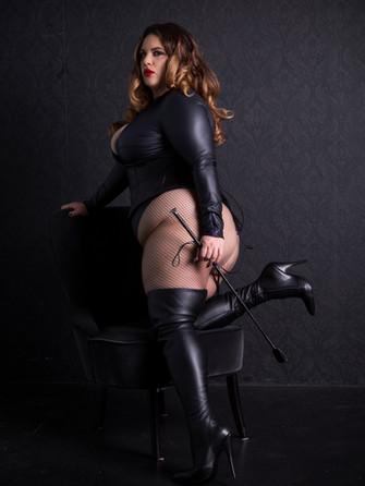 Mistress Lucilla