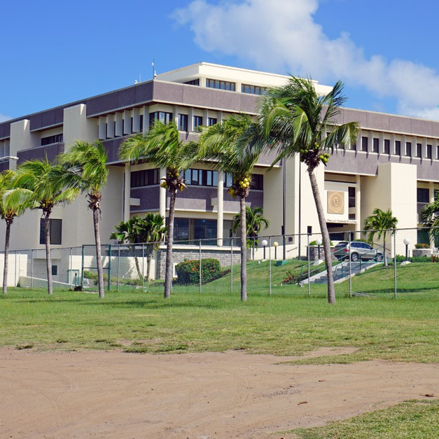 East Caribbean Central Bank, Saint Kitts