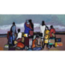 Migranti #1