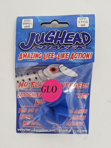 Small Jughead 3 Pack – Blue Glow