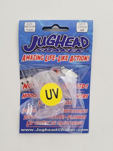 Medium Jughead 3 Pack – UV Clear