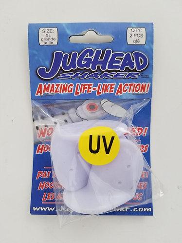 XL Jughead 2 Pack – Pearl White