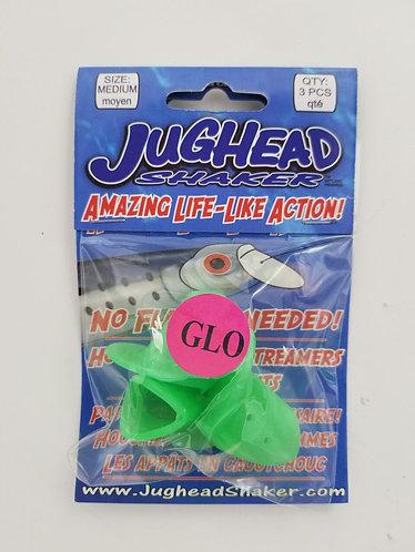 Medium Jughead 3 Pack – Green Glow