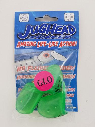 Large Jughead 3 Pack – Green Spatterback
