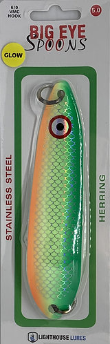 Big Eye Spoon Herring 5.0 – Howe Sound Security
