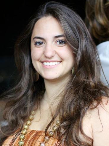 Victoria Bernstein
