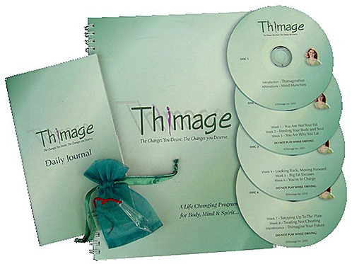 Thimage Weight Loss and Body Sculpting 8 WEEK PROGRAM