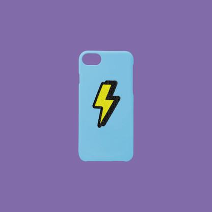 Caso blu mobile