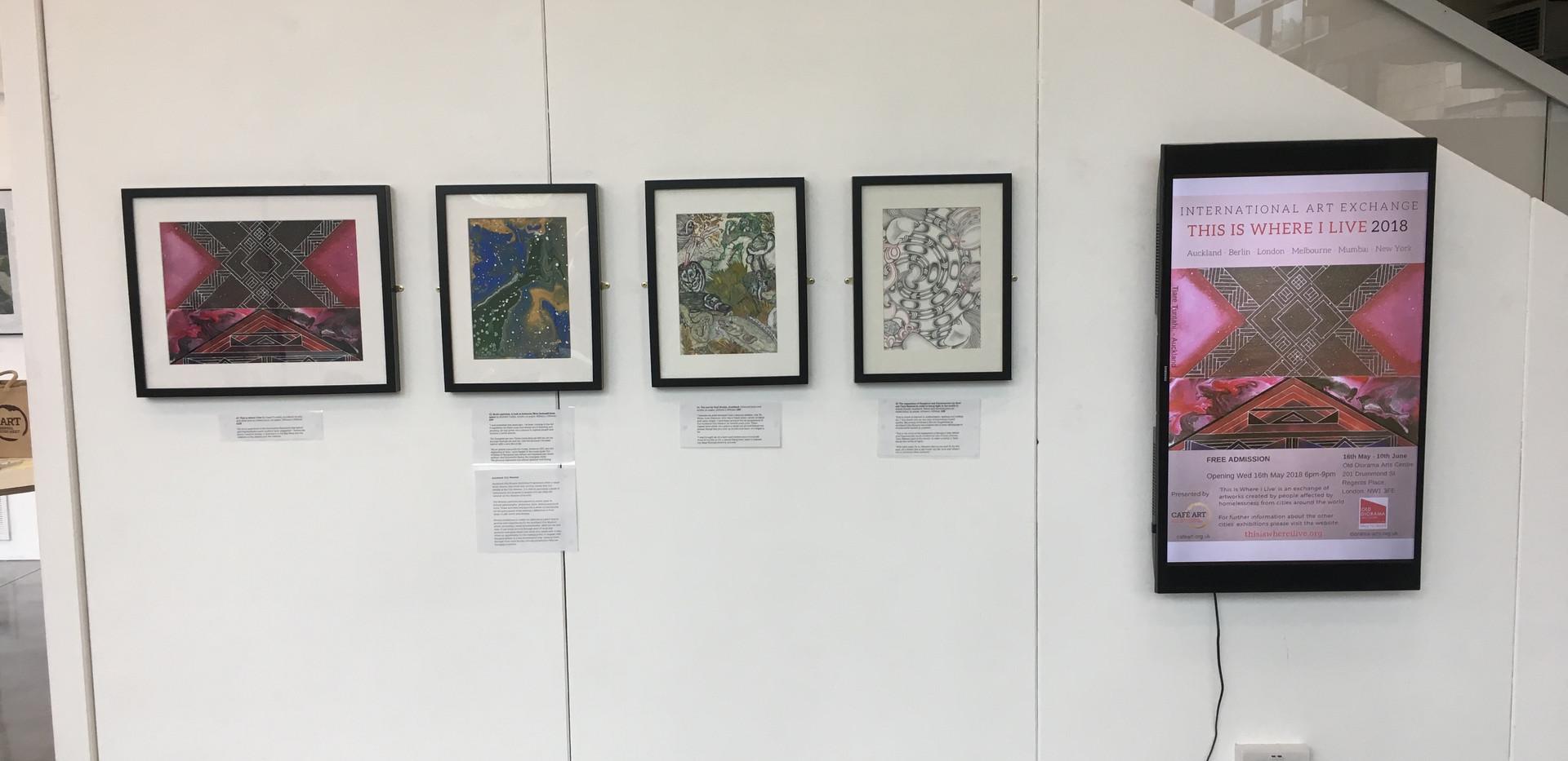 Auckland Artworks