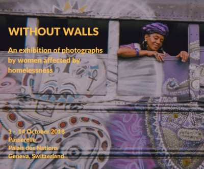 Women Cafe Art photographers to exhibit at UN